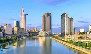 Vì sao thị trường địa ốc TP. Hồ Chí Minh khan hiếm nguồn cung mới?