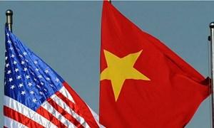 Hoa Kỳ tiếp tục là đối tác thương mại hàng đầu của Việt Nam