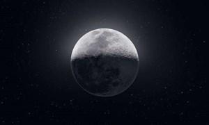 [Video] Nửa tối Mặt Trăng nhìn từ tàu vũ trụ
