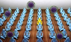 [Video] Lý do nhiều tín đồ Tân Thiên Địa nhiễm nCoV