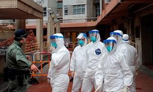 [Video] Nhật Bản xác nhận trường hợp đầu tiên tái nhiễm Covid-19