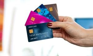 Cuộc đua mới trên thị trường thẻ tín dụng?