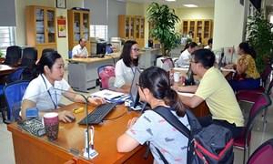 Cục Thuế Hải Phòng hoàn thành hợp nhất các chi cục thuế