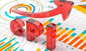 Chỉ số giá tiêu dùng, giá vàng và USD tháng 2 và 2 tháng đầu năm 2021