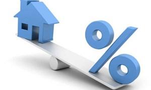 Vay mua nhà ngày càng bị siết, lãi suất lên tới 11,5-13,5%/năm