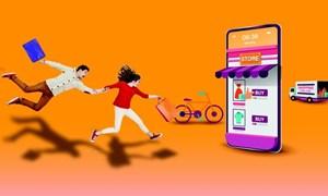 Ngành bán lẻ và những nghịch lý trong cuộc đua bán hàng online