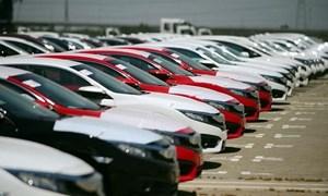 Thị trường ô tô: Đảo chiều xe nội - xe ngoại