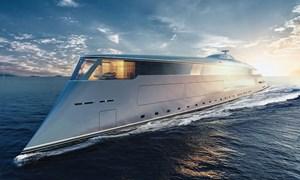 [Video] Siêu du thuyền 645 triệu USD của Bill Gates