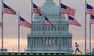 Thâm hụt thương mại Mỹ đã tăng thêm 100 tỷ USD từ khi Tổng thống Trump nhậm chức?