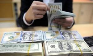 Vốn ngoại nhắm ngành ngân hàng?