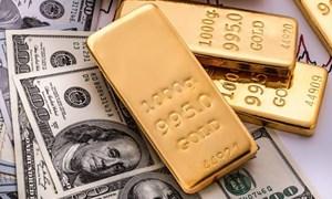 Vàng và USD trong nước cùng chững giá