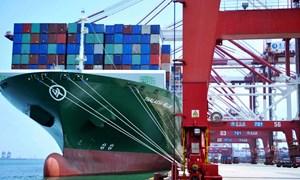 Xuất khẩu tháng 2 của Trung Quốc giảm mạnh nhất 3 năm