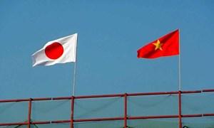 70% doanh nghiệp Nhật Bản sẽ mở rộng đầu tư tại Việt Nam