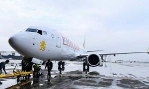 Rắc rối bủa vây Boeing sau vụ rơi máy bay ở Ethiopia