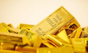 Giới đầu tư tạm thời rời xa vàng khiến giá vàng đồng loạt giảm