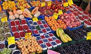 [Infographics] Mỗi người lãng phí 121 kg thực phẩm mỗi năm