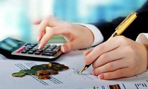 Sức ép cân đối vốn khối ngân hàng thương mại nhà nước