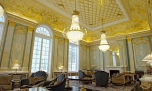[Video] Bên trong biệt thự xa xỉ nhất nước Anh của tỷ phú John Caudwell