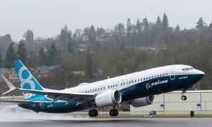 Tạm dừng cấp phép và đình chỉ Boeing 737 Max trong vùng trời Việt Nam