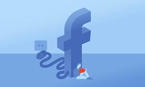 Facebook hé lộ nguyên nhân sự cố