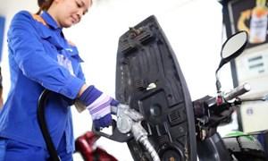 Giá xăng tăng tối đa gần 800 đồng/lít