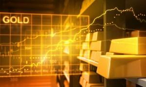 Vàng giảm giá, cơ hội cho nhà đầu tư mới?