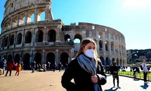 [Video] Số ca nhiễm mới ở Italia tăng kỷ lục, tổng thống Trump đi xét nghiệm Covid-19
