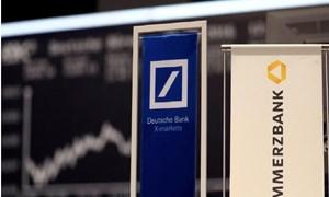 Ngành ngân hàng châu Âu sắp có vụ sáp nhập