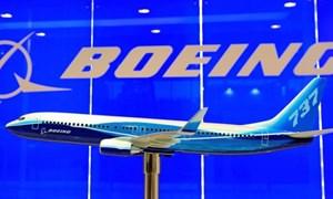 Nhà đầu tư lãi bao nhiêu nếu chi 1.000 USD mua cổ phiếu Boeing cách đây 10 năm?