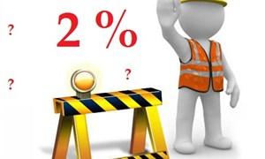 HoREA: Nên giữ quy định thu phí bảo trì 2%, nhưng thu trong 5 năm