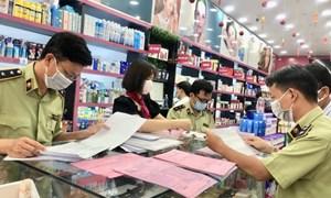 [Video] Hàng nghìn mỹ phẩm bị thu giữ tại Ansan Cosmetics