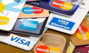 Giải pháp quản lý nợ quá hạn thẻ tín dụng  tại các ngân hàng thương mại