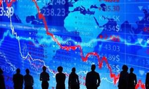 Chứng khoán sáng 20/3: Bán tháo dâng cao, VN-Index mất hơn 12 điểm