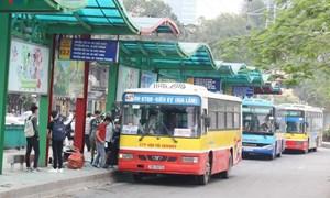 [Infographics] Hà Nội giảm 900 lượt xe buýt mỗi ngày để phòng COVID-19
