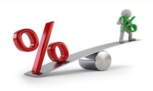 Vay bao nhiêu cũng được, nhưng đừng để số tiền trả nợ/thu nhập hàng tháng quá 60%
