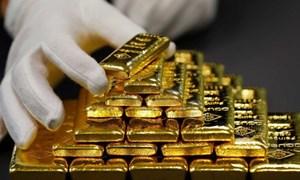 Giá vàng hôm nay ngày 25/3: Trong nước tăng gần 100.000 đồng/lượng