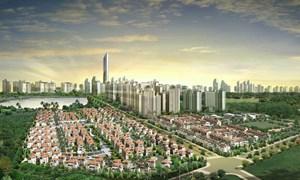 Vốn FDI vào địa ốc TP. Hồ Chí Minh xoay trục