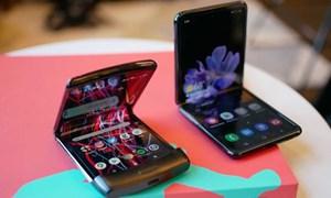 [Video] Vì sao Samsung và Motorola lại quay về thiết kế smartphone gập?