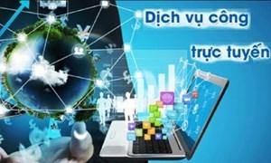 [Video] Đẩy mạnh cung cấp dịch vụ công trực tuyến ở mức cao nhất