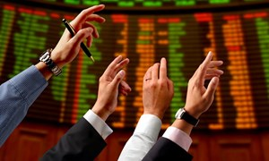 Sàn giao dịch hàng hóa: Cơ hội mới cho nhà đầu tư Việt