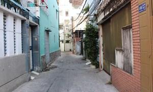 Ba cách kiểm tra giá trị nhà phố sau cơn sốt ảo