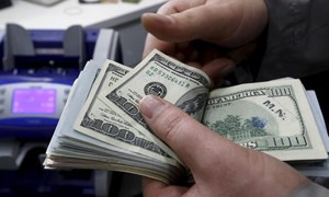 [Video] Tác động của gói kích thích kinh tế quy mô lớn nhất trong lịch sử với nền kinh tế Mỹ