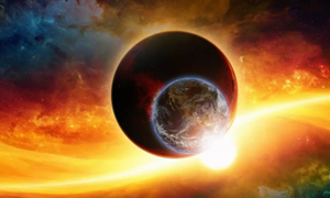 [Video] Nếu Mặt Trời nhỏ lại một nửa, các hành tinh sẽ trôi dạt vào không gian