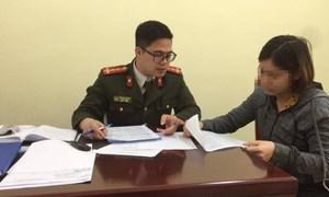 [Video] Xử lý 2 phụ nữ tung tin bịa đặt về dịch Covid-19 tại Hà Nội