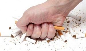 Hơn 70 tác nhân gây ung thư có trong khói thuốc lá