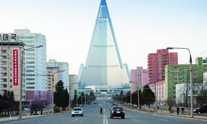 Du lịch đến Triều Tiên - đất nước bí ẩn nhất thế giới có dễ không?