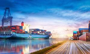 Xuất nhập khẩu tháng 3/2021 đạt 55,5 tỷ USD