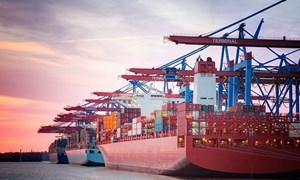 Số liệu xuất nhập khẩu hàng hóa, dịch vụ quý I/2021