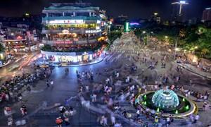 Khai thác tiềm năng phát triển kinh tế ban đêm ở Việt Nam