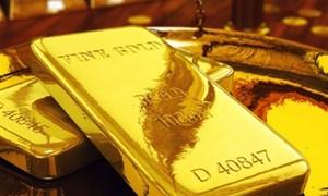 Giá vàng hôm nay 3/4: Quay đầu tăng nhẹ
